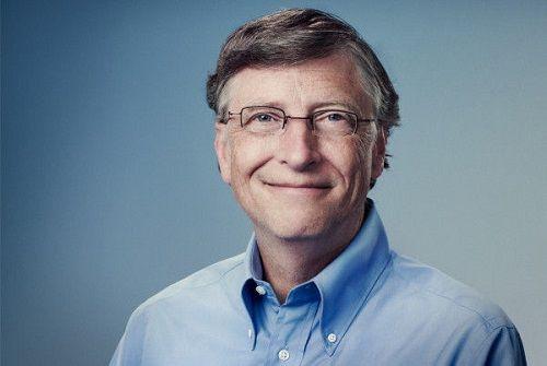 ビル・ゲイツ 富裕層 税金 格差に関連した画像-01