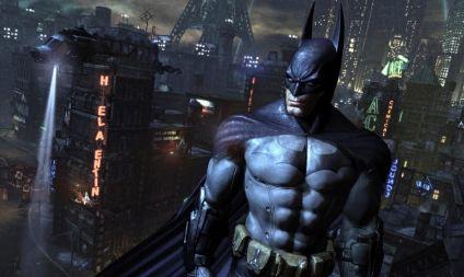 バットマン リターン・トゥ・アーカム DLC ソニックトゥーンに関連した画像-01