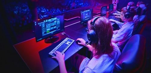 eスポーツ プロゲーマー 海外 日本 ソーシャルゲーム 大会 賞金に関連した画像-01