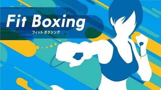 フィットボクシング100万本に関連した画像-01