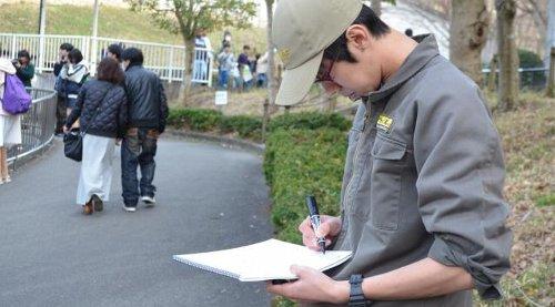 けものフレンズ しんざきおにいさん 多摩動物公園 飼育員 インタビューに関連した画像-01