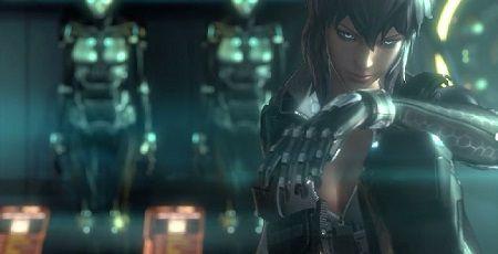 攻殻機動隊 オンライン FPS オープンベータテスト ネクソン PCゲームに関連した画像-01