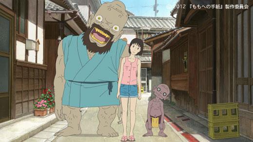ももへの手紙 アニメ 映画に関連した画像-01