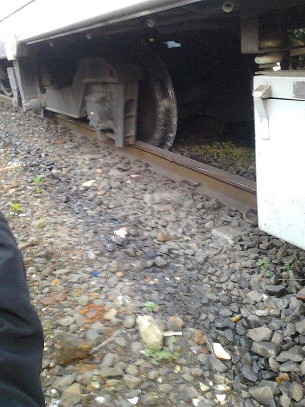 東上線 脱線事故 フジテレビに関連した画像-02
