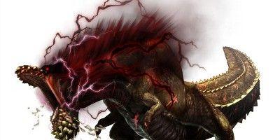 """3DS『モンスターハンター3G』 """"..."""