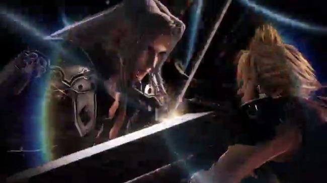 ディシディア アーケード 移植 PS4版 家庭用版 ファイナルファンタジーに関連した画像-12