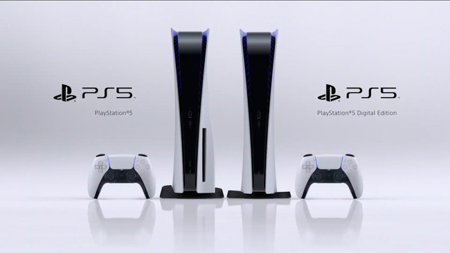 【悲報】PS5さん、発売したは良いもののソフト発売予定がスカスカ。マジで遊ぶもん何もない状態に・・・