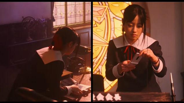 かぐや様は告らせたい 実写映画 橋本環奈 平野紫耀 予告編に関連した画像-19
