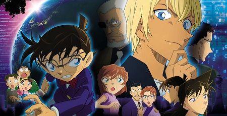 本日、平成最後の金曜ロードショーで名探偵コナン「ゼロの執行人」が地上波初放送されるぞおおお!!