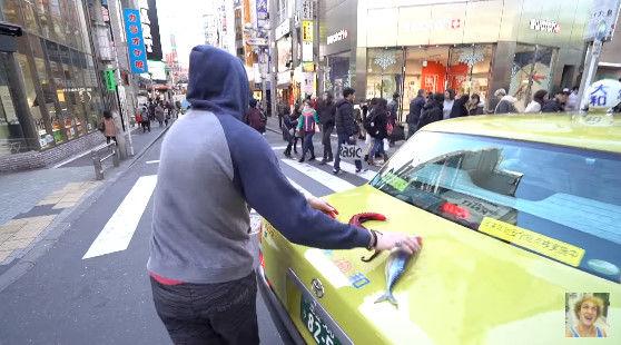 ユーチューバー ローガンポール 青木ヶ原樹海 自殺体 日本 動画 モラルに関連した画像-13