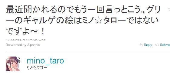 ミノ☆タロー