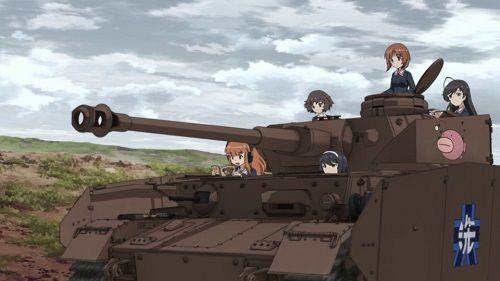 戦車訂正オタクリプに関連した画像-01