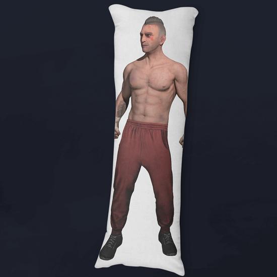 DbDハントレス抱き枕に関連した画像-04