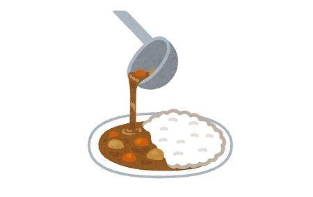 デブ 大食い カレー 飲み物 落合陽一に関連した画像-01