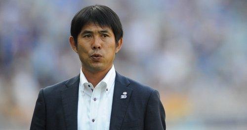 サッカー日本代表 新監督 森保一に関連した画像-01