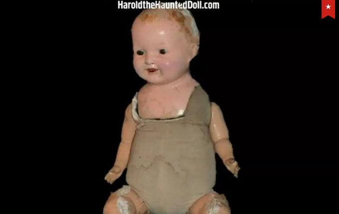 世界 不気味 人形に関連した画像-04