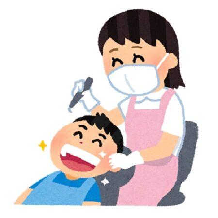 歯医者 アンケート 調査 通院 美人 美女に関連した画像-01