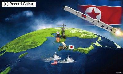 北朝鮮 兵器に関連した画像-01