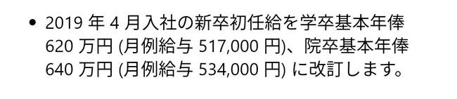 日本マイクロソフト 新卒初任給 に関連した画像-02