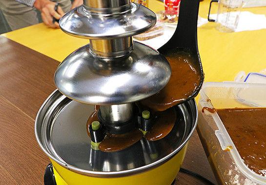 カレーファウンテン カレー ディップ キリンビール のどごし生に関連した画像-05