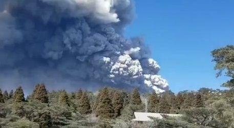 新燃岳 噴火 霧島山に関連した画像-01