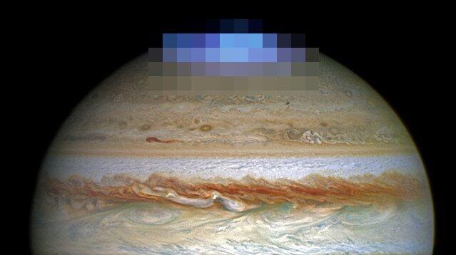 木星 新しいタイプ オーロラ 発見 観測に関連した画像-01