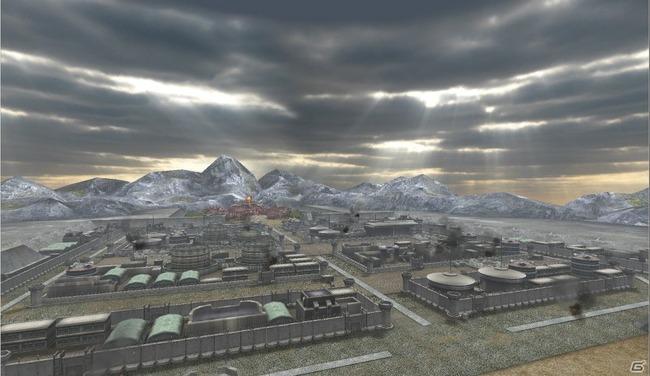 ゾイド フィールド・オブ・リベリオン MOBA アプリ スマホに関連した画像-06