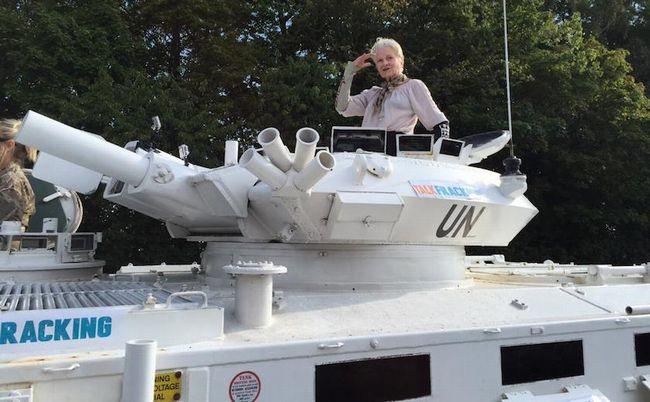戦車 抗議活動 BBAに関連した画像-01