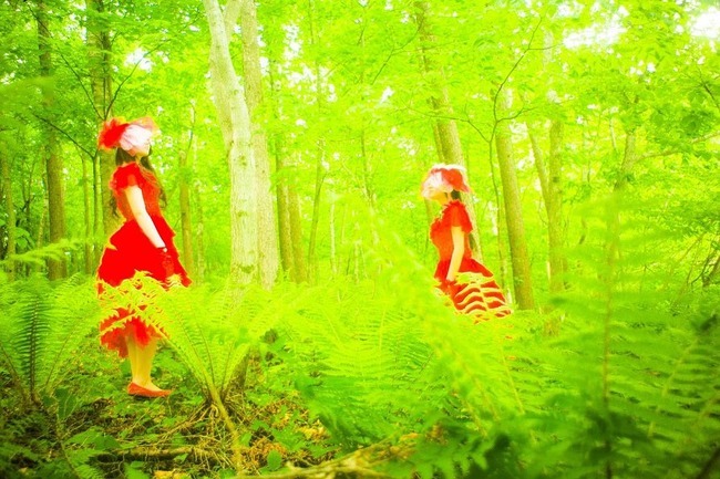 ClariS 写真集 クラリス アイドルユニット 顔出し禁止 正体不明に関連した画像-03