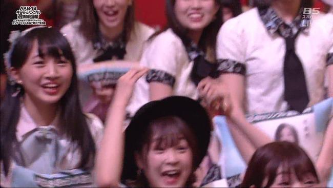 須藤凜々花 AKB総選挙 AKB48 NMB48 まゆゆ 渡辺麻友 反応に関連した画像-07