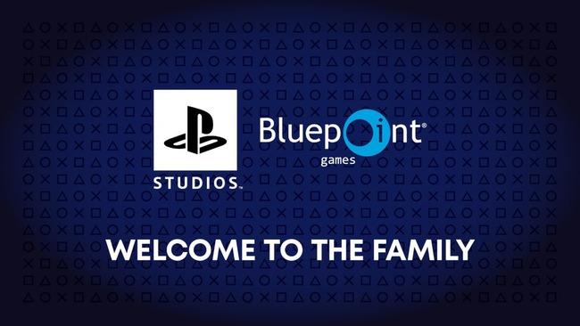 ソニー Bluepoint 買収 リメイク オリジナルに関連した画像-01