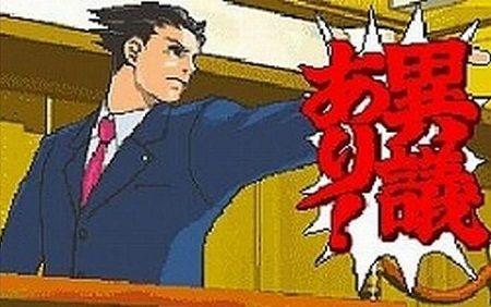 逆転裁判弁護士バッジに関連した画像-01