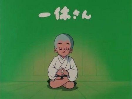 一休さん 破天荒 破天荒坊主 とんち アニメ 歴史上人物 に関連した画像-01
