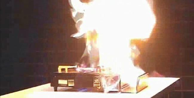 神奈川県 相模原市 祭り カセットコンロ カセットボンベ 爆発に関連した画像-01