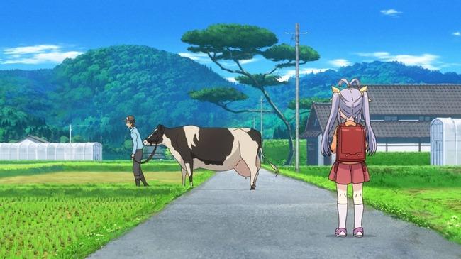 日本 アニメ 外国人 田舎に関連した画像-01