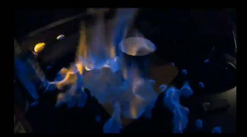 ユーチューバー アルコールランプ ラーメン 自作 火事に関連した画像-05
