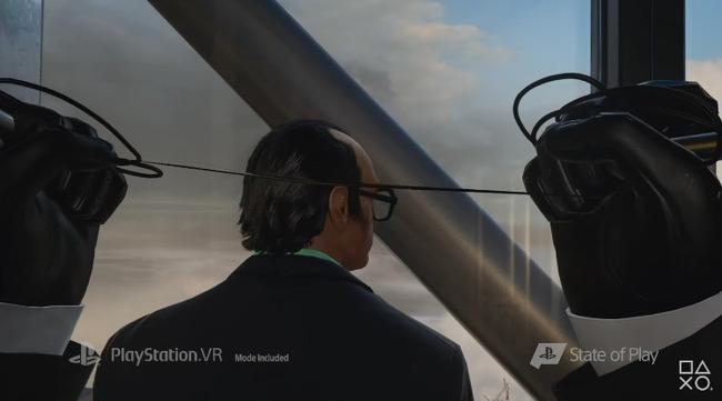 ヒットマン3 PSVR PS4に関連した画像-05