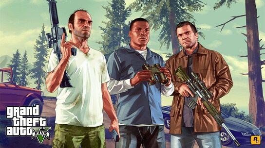 GTA5 グランド・セフト・オート PS5 XboxSXに関連した画像-01