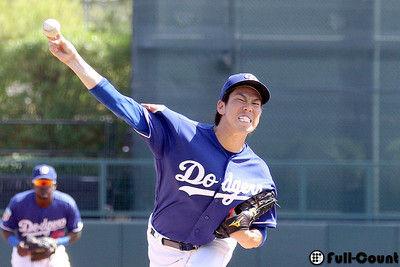 前田健太 投手 メジャー 野球 ホームランに関連した画像-01