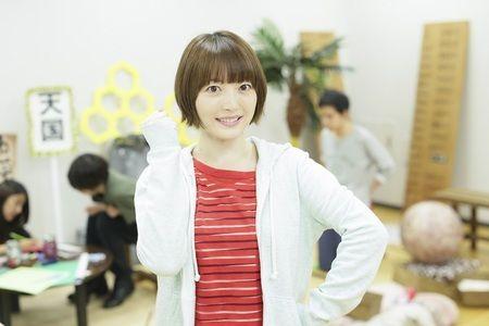 声優 花澤香菜 実写 ドラマ 地上波初主演 名古屋行き最終列車に関連した画像-01