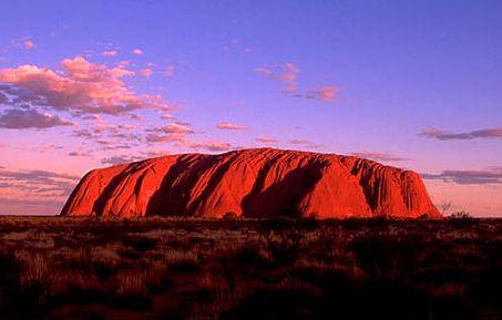 世界遺産 オーストラリア エアーズロック 登山 禁止 ディズニーランドに関連した画像-01