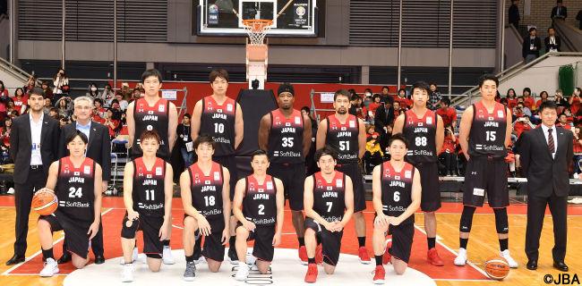 バスケットボール 日本代表 アジア大会 歓楽街 ユニフォームに関連した画像-01