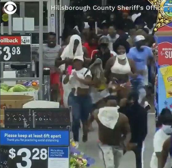 黒人差別 強盗 襲撃に関連した画像-02