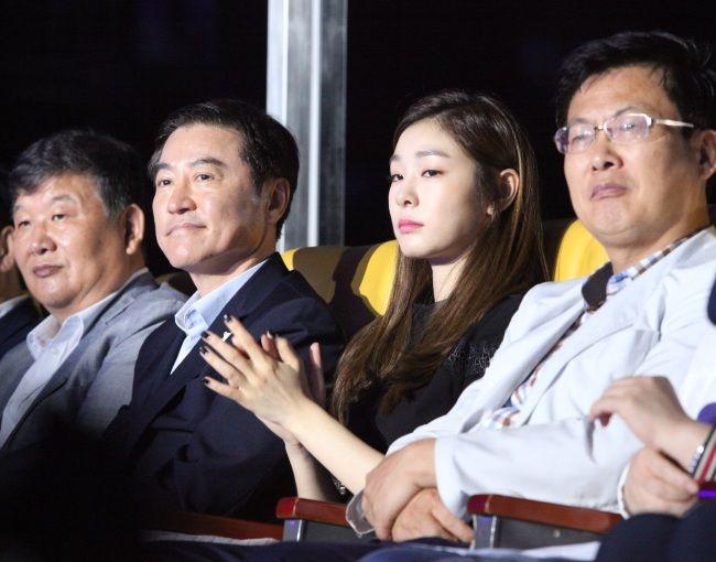 韓国 キム・ヨナ像 酷評に関連した画像-01