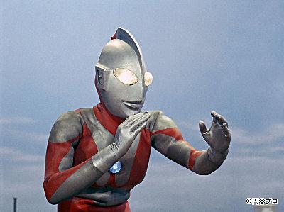 『ウルトラマン』 がハリウッドでTVシリーズ&映画化!