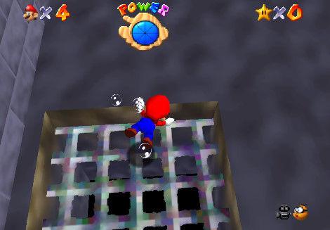 スーパーマリオ64 TAS 新記録に関連した画像-11