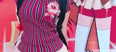 悠木碧 声優 ウエスト 修正 階段 歪むに関連した画像-07