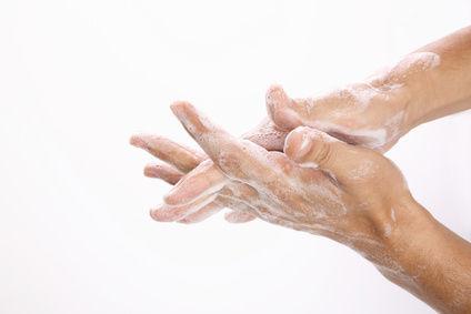 トイレ 手洗い 消費者庁 ノロウイルス 食事に関連した画像-01