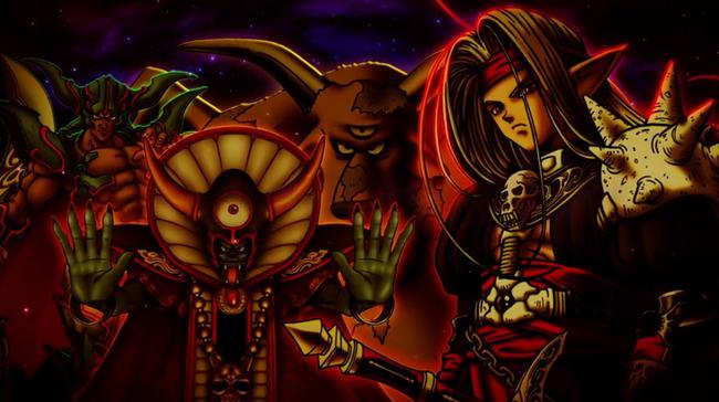 ドラゴンクエストヒーローズ 追加DLC PVに関連した画像-01