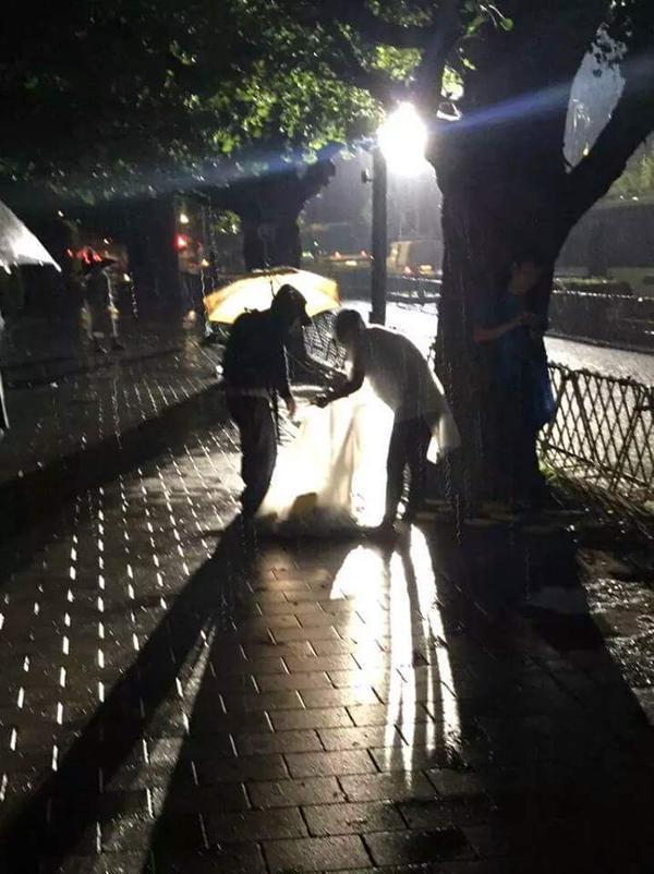 弁護士 SEALDs 英雄に関連した画像-02